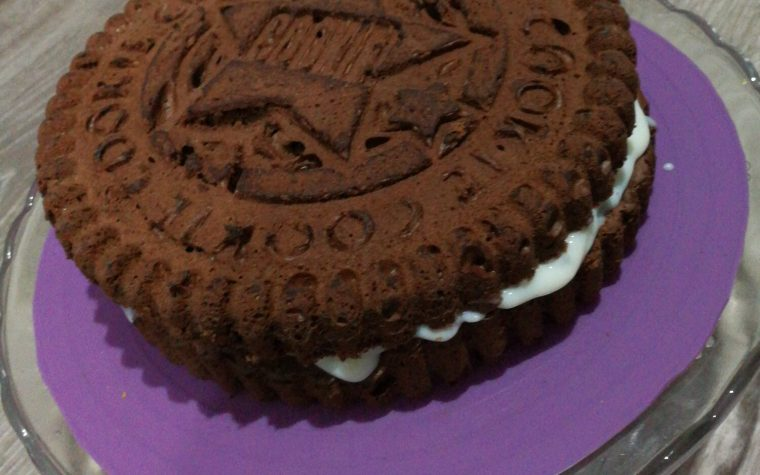 Cookie Cake *Dukan