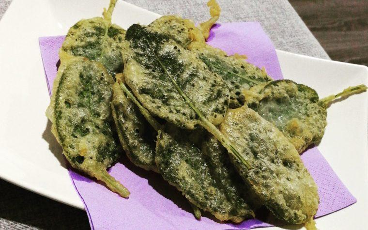 Salvia fritta