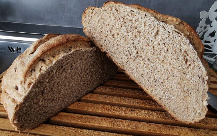 Pane ai 7 cereali
