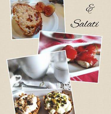 Ricette light dolci&salate