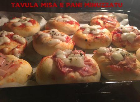 Pasta brioche (rosticceria siciliana)