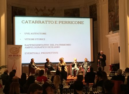 Grandissimo successo all'evento Catarratto&Perricone
