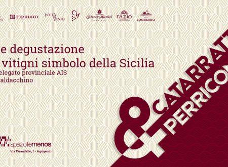 Evento Catarratto & Perricone