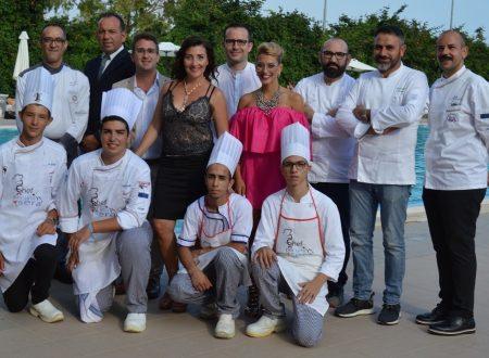 Chef per una sera all'Hotel dei Pini -La finale