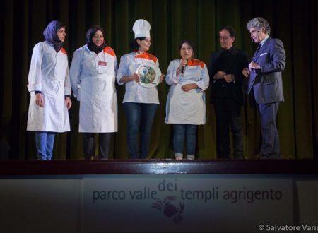 Premio speciale Mandorlara 2019 alle Lady Chef del Libano