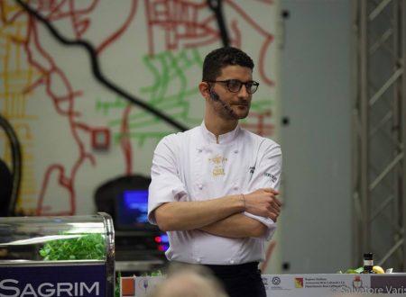 Chef Awards Legue a Gela: Il campione d'Italia di Cous cous Antonio Bellanca a rappresentare la provincia di Agrigento