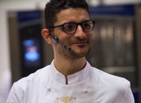 """Chef Awards:  Bellanca in gara al """"20 Chef Tasting"""" a Pombia (NO)"""