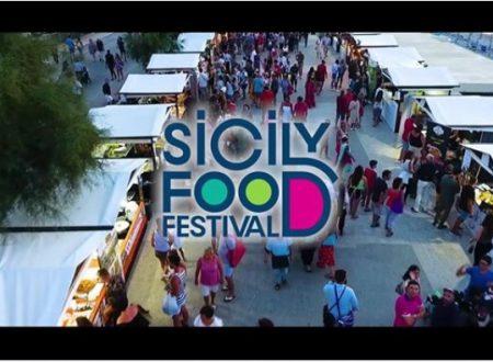 Sicily Food Festival a Caltanissetta