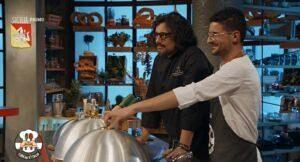 Cuochi d'Italia: la Sicilia passa il turno con lo Chef Antonio Bellanca