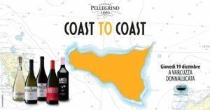 "Donnalucata: Cantine Pellegrino e ""A Varcuzza"": abbinamento Coast to Coast"