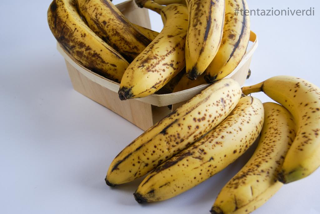 Banane mature