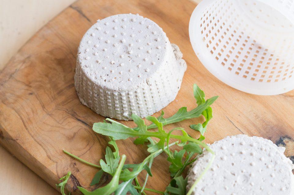 Hemp-fu, il formaggio di semi di canapa veg e lectine-free