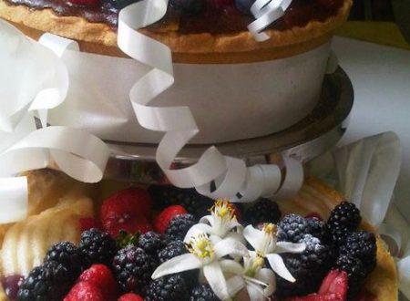 La tradizionale New York cheesecake