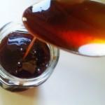 la marmellata d'uva