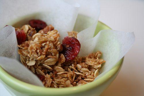 Come fare i cereali per la colazione