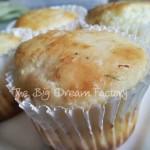 Lime e cocco muffin senza glutine