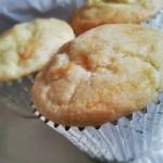 pineapple mango muffins