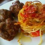 enzo spaghetti nests 2