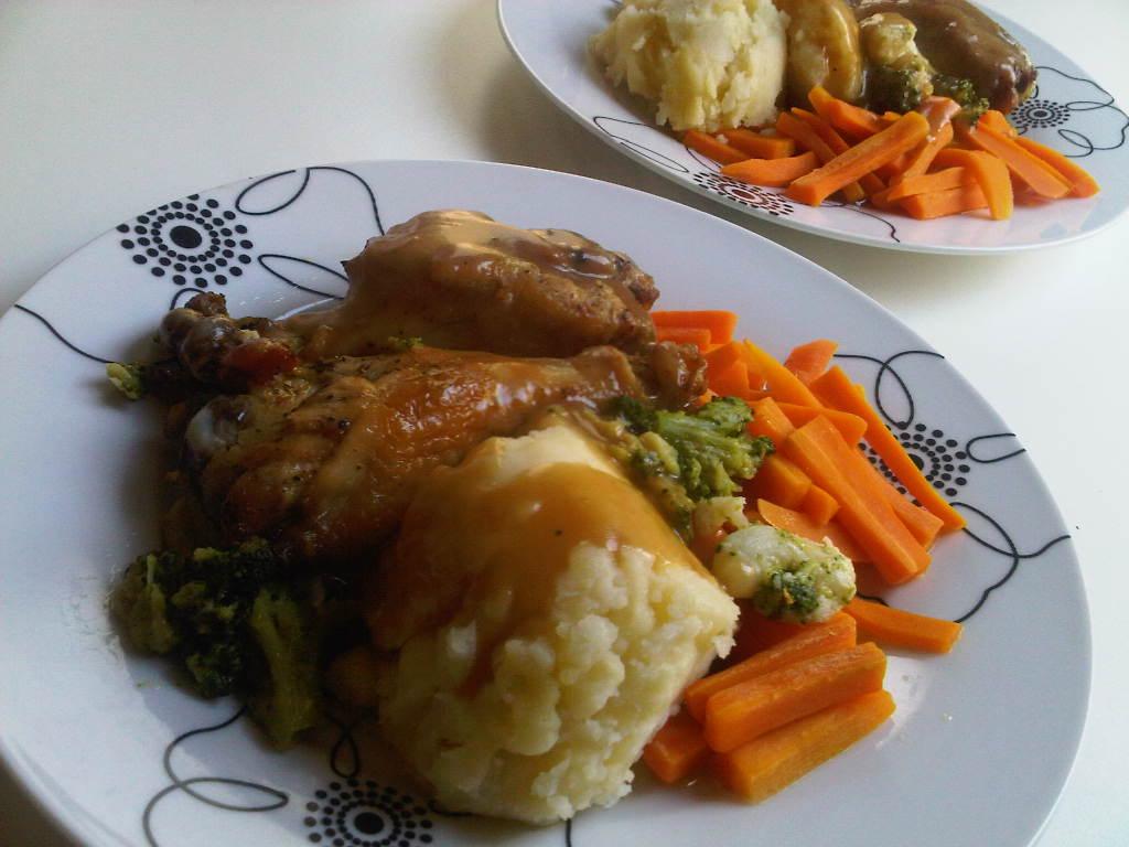 turkey dinner (2)