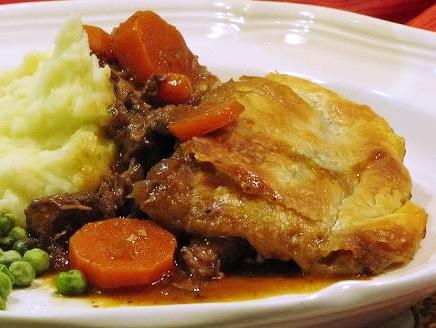 steak guinness pie 2