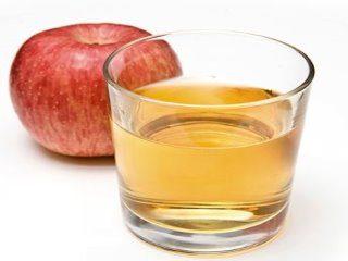 Marinata di Bourbon e mele