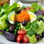 butterhead farmers market salad