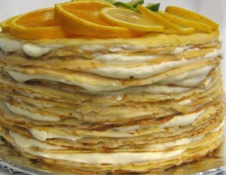 Pancake inglesi