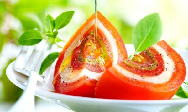 Nidificare i pomodori