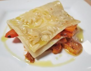 lasagne di design