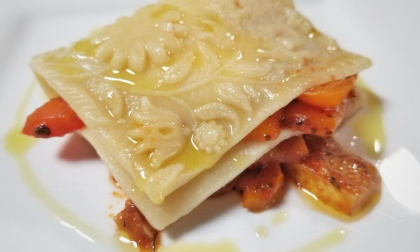 Lasagne di design – perfette per le occasioni speciali