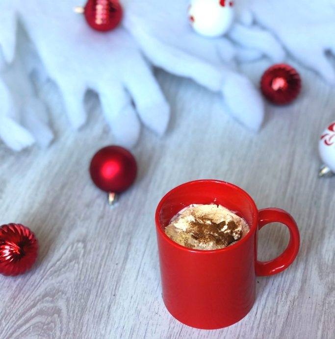 The Bretell Kitchen - Pumpkin spice latte