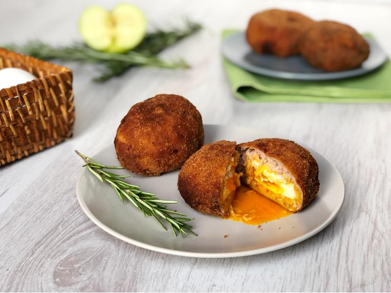 The Bretell Kitchen - Scotch eggs