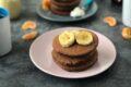 Chokobanana pancake