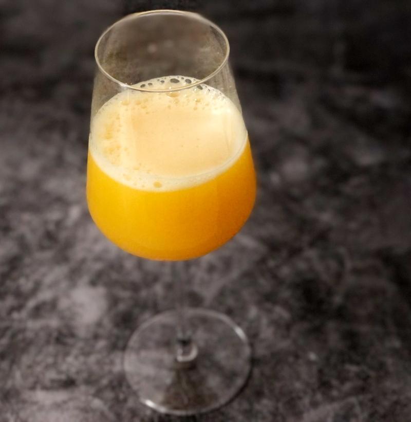 The Bretell Kitchen - Mimosa
