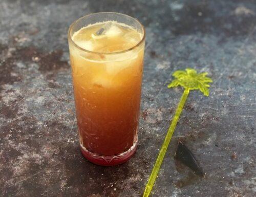 Mimosa Sunrise 2.0