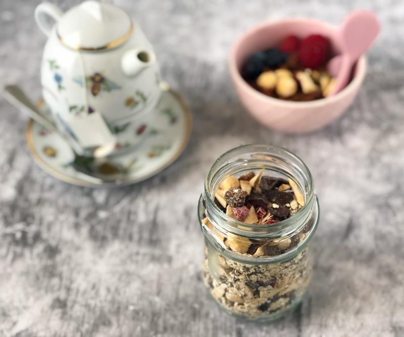 The Bretell Kitchen - Preparato per porridge