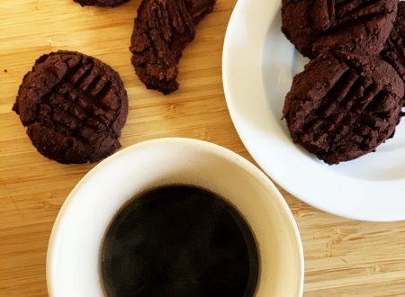 Biscotti ai Fagioli Rossi | Vegani | Senza Glutine | 100% Naturali