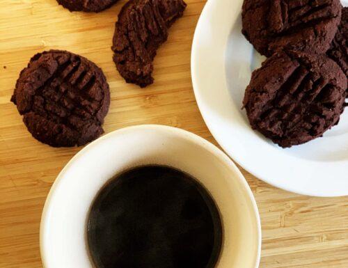 Biscotti ai Fagioli Rossi   Vegani   Senza Glutine   100% Naturali