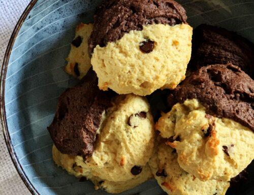 Biscotti Low-Carb senza Glutine e senza Lattosio