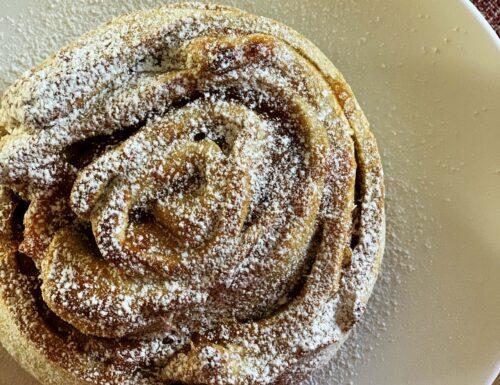 Rosa di Frolla Senza Glutine e Senza Lattosio
