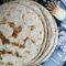 Piadina Senza Glutine | Vegana | Paleo | Keto