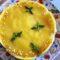 Torta Gelato Vegana al Mango | Senza Zucchero | Senza Glutine