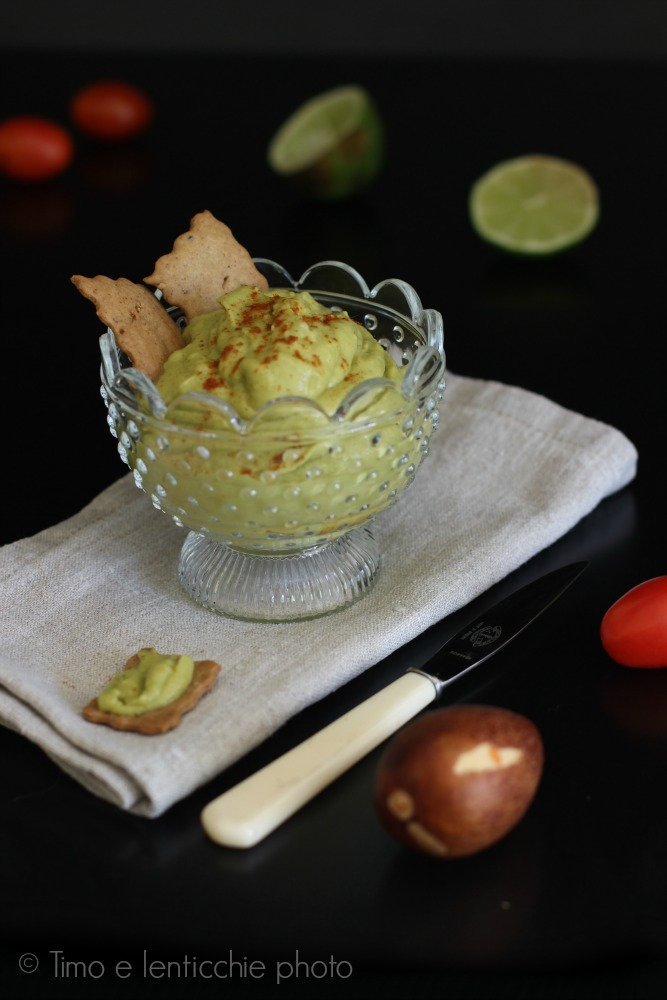 guacamole v