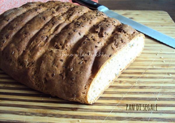 pan di segale 1