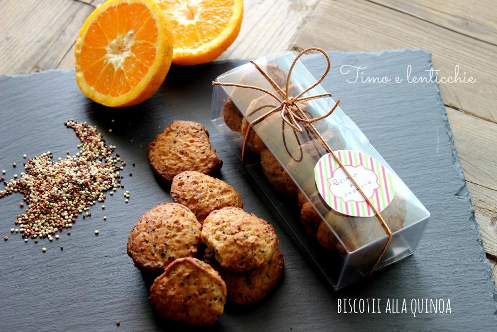 biscotti alla quinoa 4