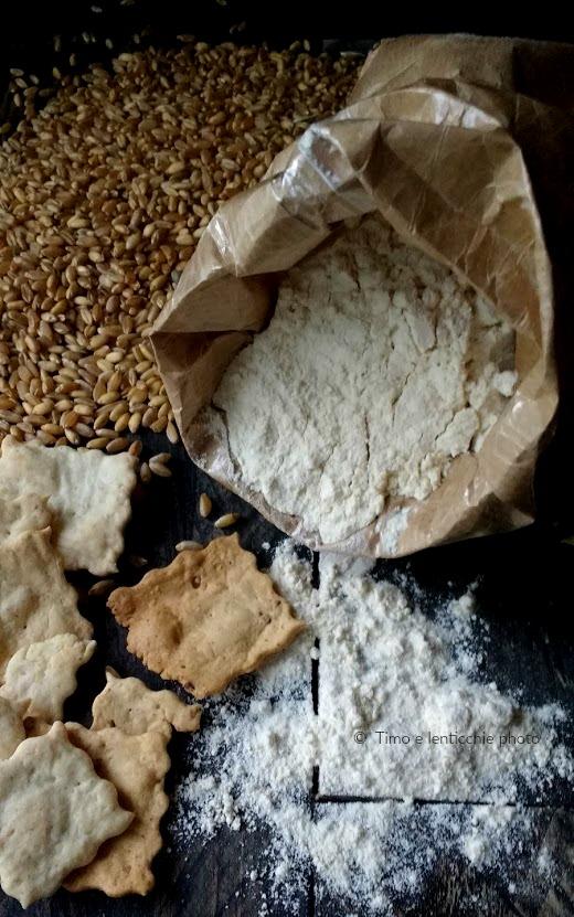 Differenze tra le farine facciamo chiarezza su quale scegliere 3