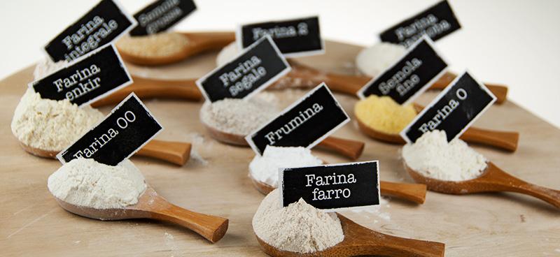 Differenze tra le farine facciamo chiarezza su quale scegliere