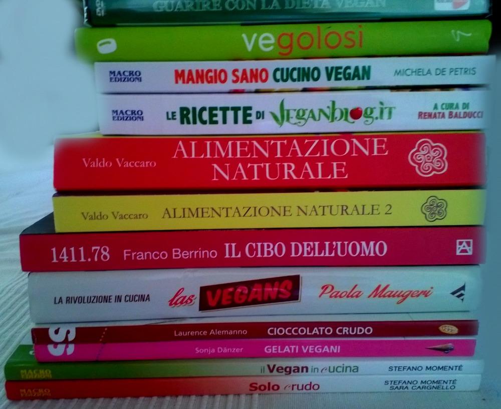i miei libri