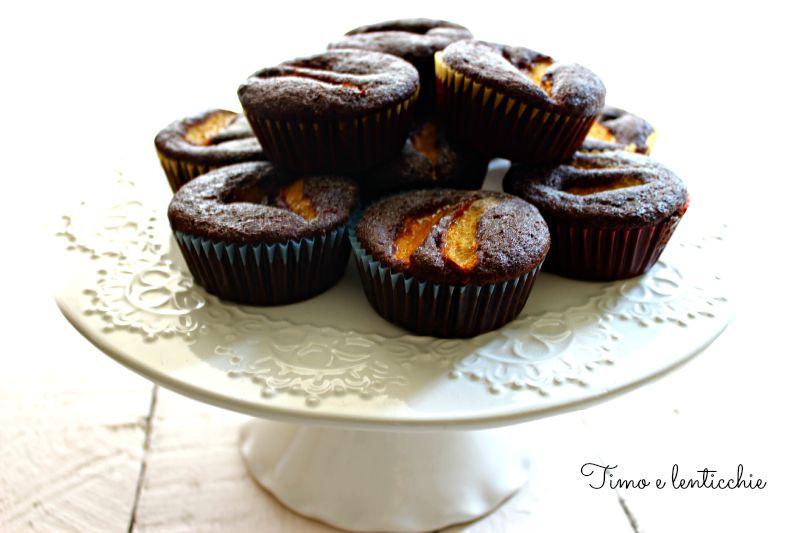 muffins albicocche 1