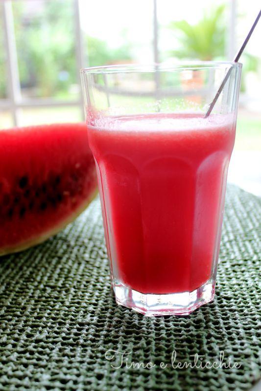 estratto anguria